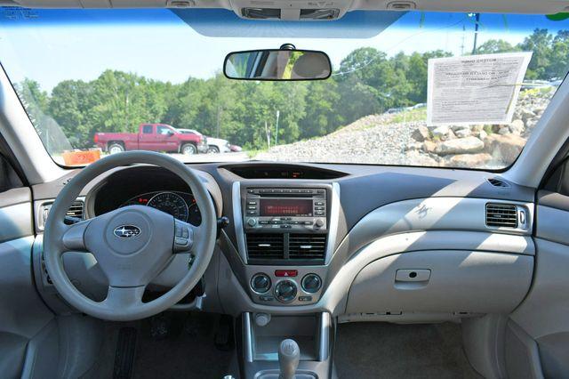 2010 Subaru Forester 2.5X AWD Naugatuck, Connecticut 17
