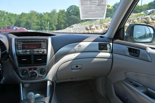 2010 Subaru Forester 2.5X AWD Naugatuck, Connecticut 18