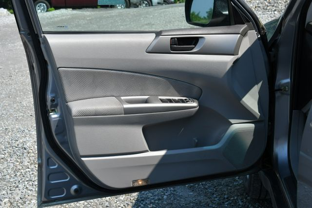 2010 Subaru Forester 2.5X AWD Naugatuck, Connecticut 19