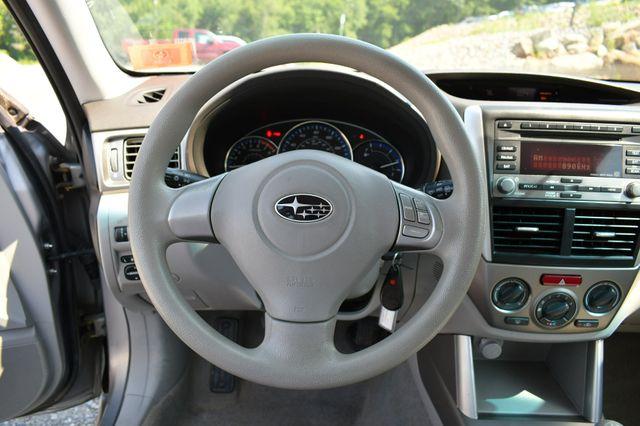 2010 Subaru Forester 2.5X AWD Naugatuck, Connecticut 20