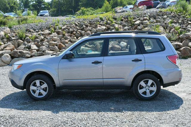 2010 Subaru Forester 2.5X AWD Naugatuck, Connecticut 3