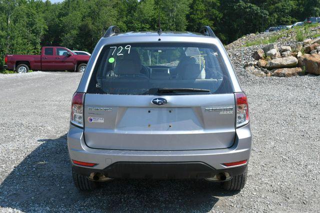2010 Subaru Forester 2.5X AWD Naugatuck, Connecticut 5