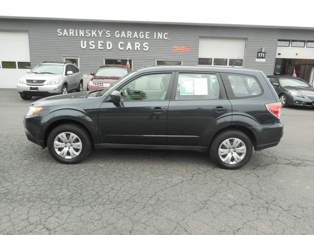 2010 Subaru Forester 2.5X New Windsor, New York