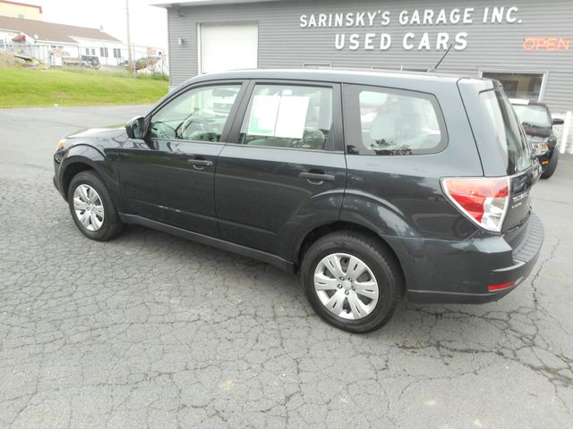 2010 Subaru Forester 2.5X New Windsor, New York 2