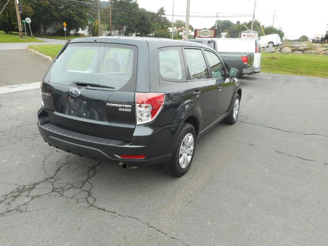 2010 Subaru Forester 2.5X New Windsor, New York 5
