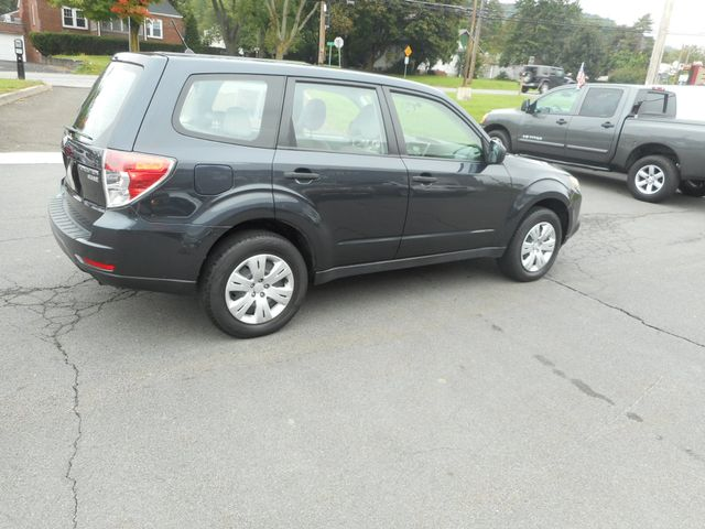 2010 Subaru Forester 2.5X New Windsor, New York 6