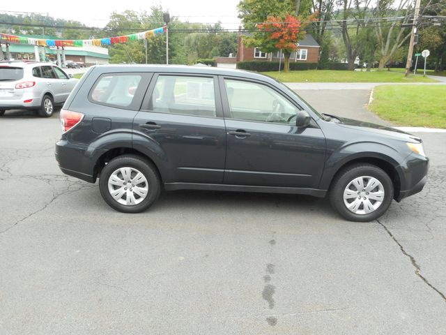 2010 Subaru Forester 2.5X New Windsor, New York 7