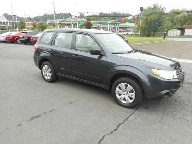 2010 Subaru Forester 2.5X New Windsor, New York 8