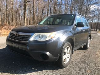 2010 Subaru Forester 2.5X in , Ohio 44266