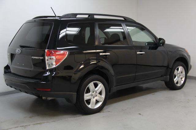 2010 Subaru Forester 2.5X Premium Richmond, Virginia 1