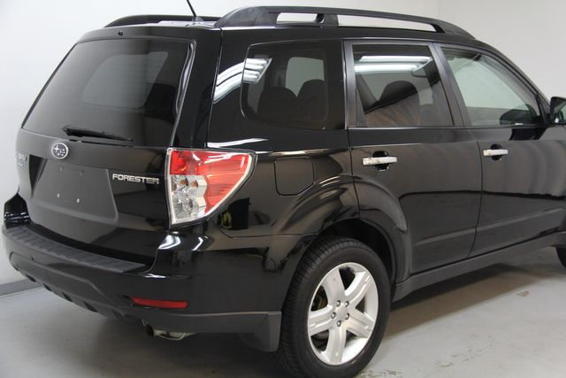 2010 Subaru Forester 2.5X Premium Richmond, Virginia 31