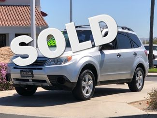 2010 Subaru Forester 2.5X | San Luis Obispo, CA | Auto Park Sales & Service in San Luis Obispo CA