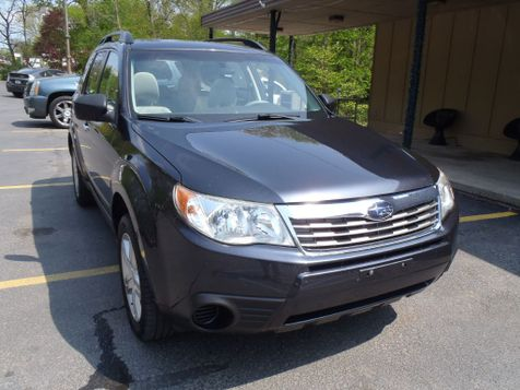 2010 Subaru Forester 2.5X Premium in Shavertown