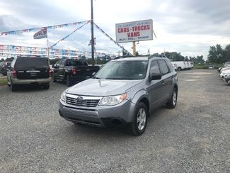 2010 Subaru Forester 2.5X in Shreveport LA, 71118