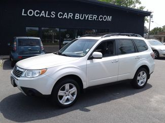 2010 Subaru Forester 2.5X Premium in Virginia Beach VA, 23452