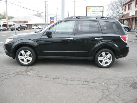 2010 Subaru Forester 2.5X Premium in West Haven, CT