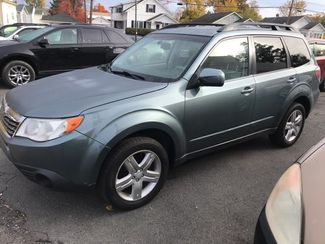 2010 Subaru Forester 25X Premium  city MA  Baron Auto Sales  in West Springfield, MA