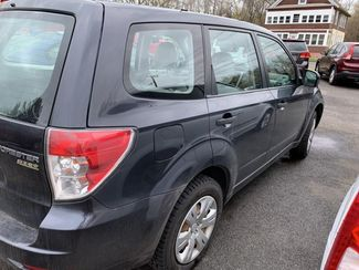 2010 Subaru Forester X  city MA  Baron Auto Sales  in West Springfield, MA