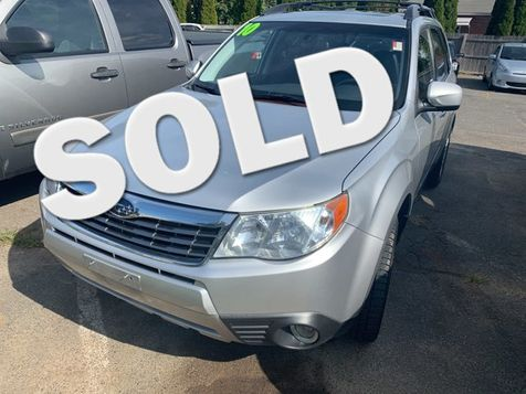 2010 Subaru Forester 2.5X Limited in West Springfield, MA