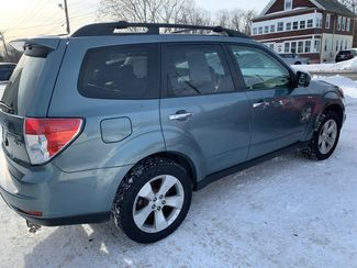 2010 Subaru Forester XT Limited  city MA  Baron Auto Sales  in West Springfield, MA