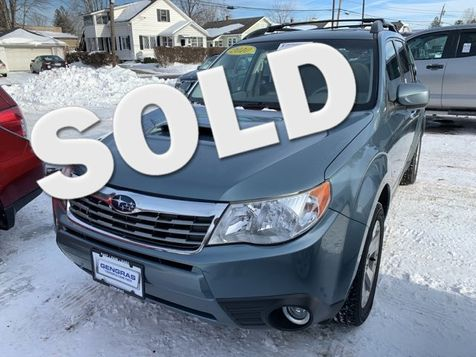 2010 Subaru Forester XT Limited in West Springfield, MA