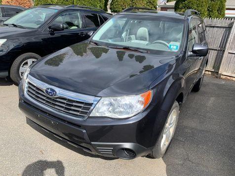 2010 Subaru Forester 2.5X Premium in West Springfield, MA