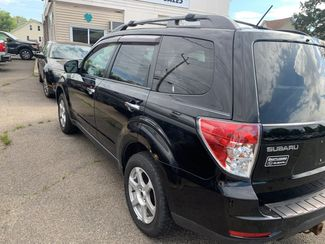2010 Subaru Forester 25X Limited  city MA  Baron Auto Sales  in West Springfield, MA