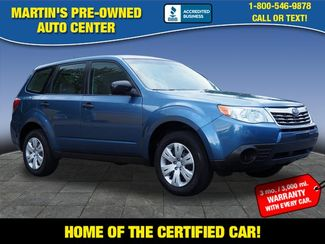 2010 Subaru Forester 2.5X | Whitman, Massachusetts | Martin's Pre-Owned-[ 2 ]