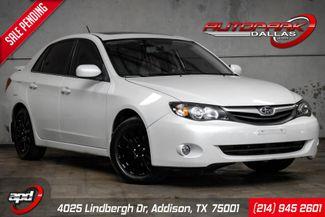 2010 Subaru Impreza i Premium Special Edition in Addison, TX 75001