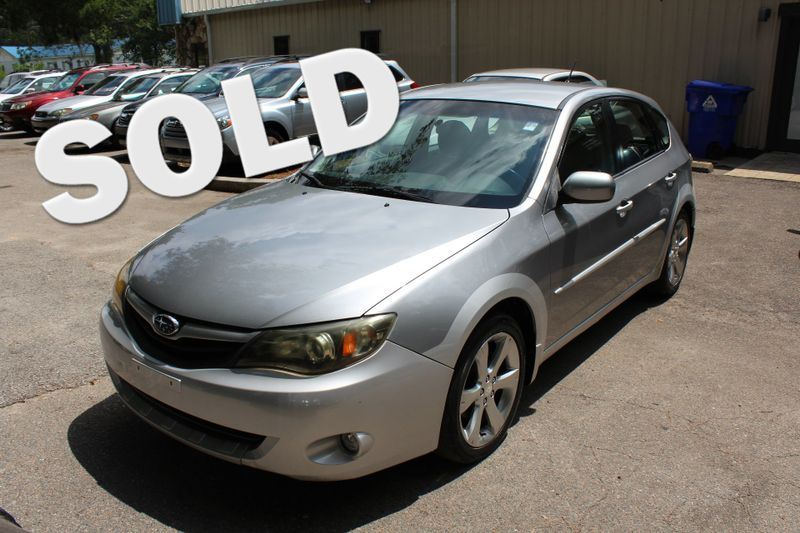 2010 Subaru Impreza Outback Sport | Charleston, SC | Charleston Auto Sales in Charleston SC