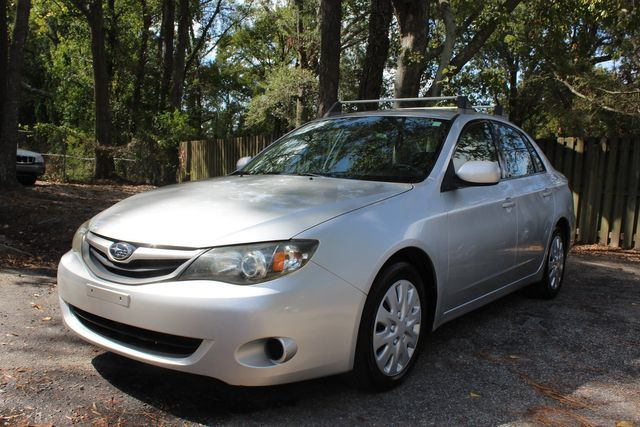 2010 Subaru Impreza i in Charleston, SC 29414