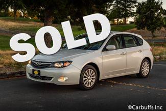 2010 Subaru Impreza i Premium AWD | Concord, CA | Carbuffs in Concord