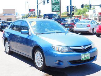 2010 Subaru Impreza 2.5i Premium Englewood, CO 2