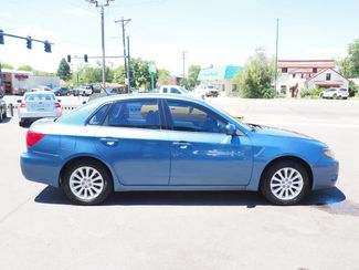 2010 Subaru Impreza 2.5i Premium Englewood, CO 3