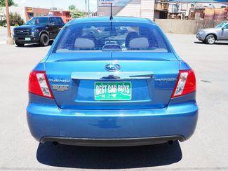 2010 Subaru Impreza 2.5i Premium Englewood, CO 6