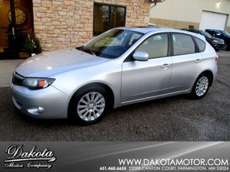 2010 Subaru Impreza i Premium Farmington, MN