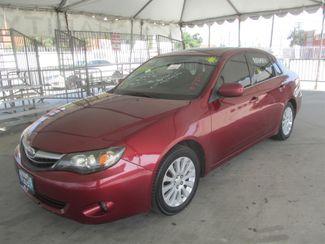 2010 Subaru Impreza i Premium Special Edition Gardena, California