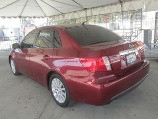 2010 Subaru Impreza i Premium Special Edition Gardena, California 1
