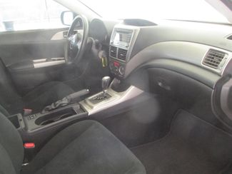 2010 Subaru Impreza i Premium Special Edition Gardena, California 8