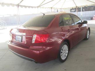 2010 Subaru Impreza i Premium Special Edition Gardena, California 2