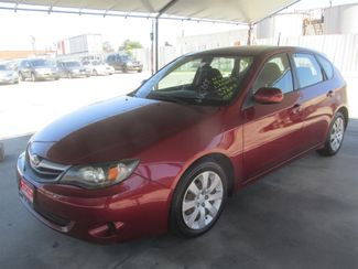 2010 Subaru Impreza i Gardena, California