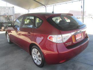2010 Subaru Impreza i Gardena, California 1