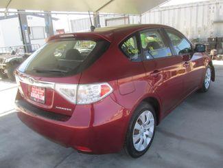2010 Subaru Impreza i Gardena, California 2