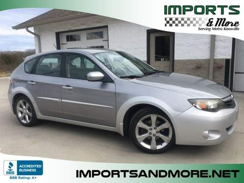 2010 Subaru Impreza Outback Sport Wagon in Lenoir City, TN
