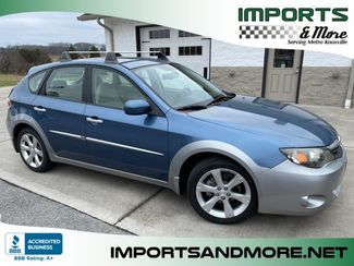 2010 Subaru Impreza Outback Sport AWD Imports and More Inc  in Lenoir City, TN