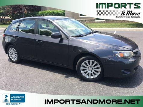 2010 Subaru Impreza 2.5i Premium Special Edition in Lenoir City, TN
