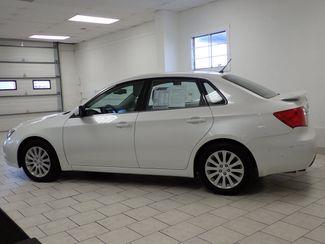2010 Subaru Impreza 2.5i Premium Lincoln, Nebraska 1