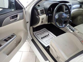 2010 Subaru Impreza i Lincoln, Nebraska 5