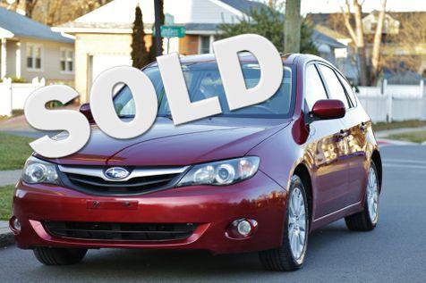 2010 Subaru Impreza i Premium Special Edition in