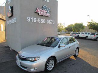 2010 Subaru Impreza i Premium in Sacramento, CA 95825